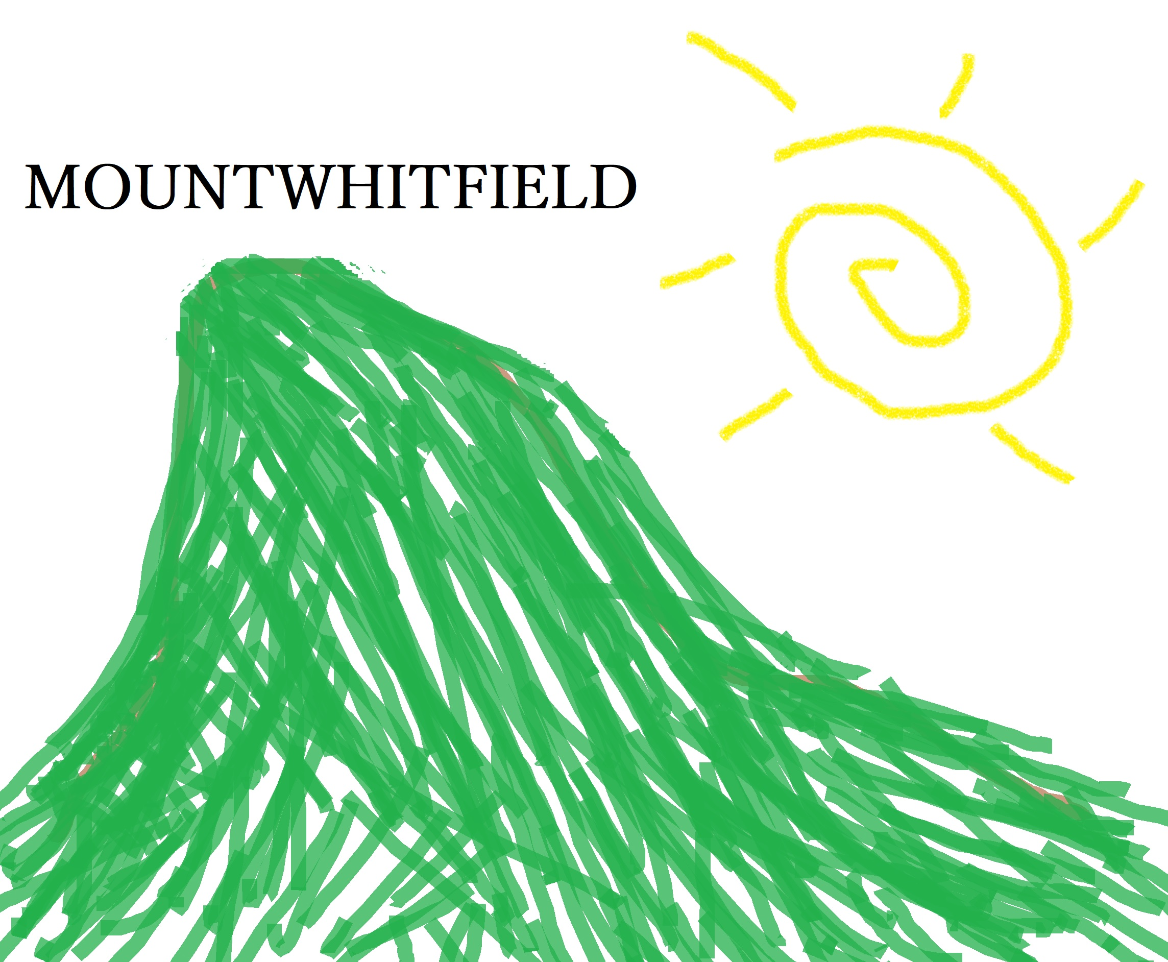 MOUNTWHITFIELD