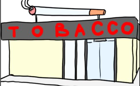 tobacco shops Australia
